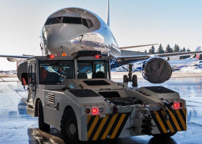 Airfield equipment